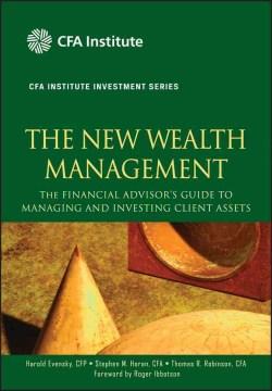 New Wealth Management