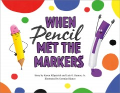 When Pencil Met the Markers