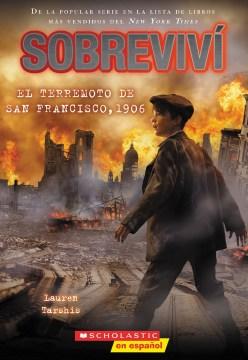 El terremoto de San Francisco, 1906