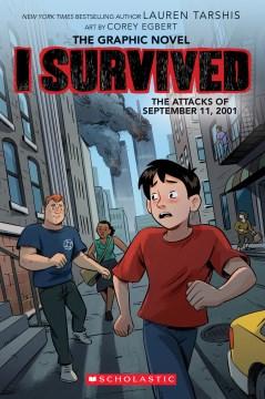I SURVIVED 4