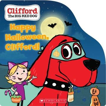Happy Halloween, Clifford!