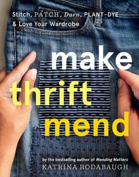 Make Thrift Mend