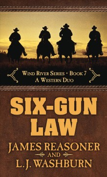 Six-gun Law