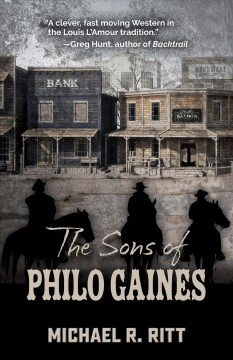 The Sons of Philo Gains