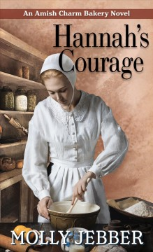 Hannah's Courage