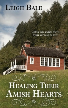 Healing Their Amish Hearts