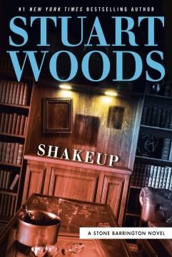 Shakeup: A Stone Barrington Novel