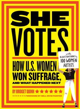 She Votes
