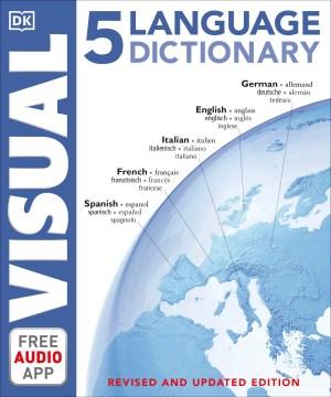 5 Language Visual Dictionary