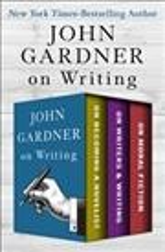 John Gardner's Collection on Writing