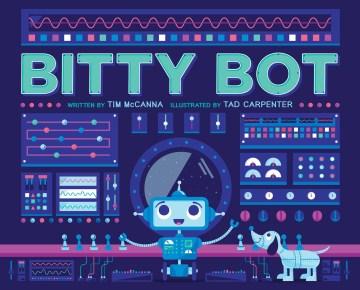Bitty Bot