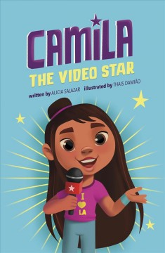 Camila the Video Star
