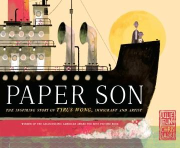 Paper Son