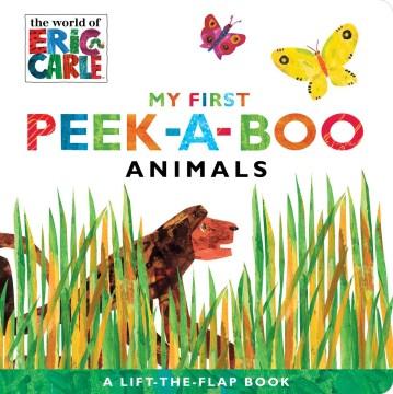 My First Peek-a-boo