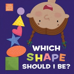 Which Shape Should I Be?