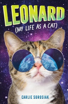 Leonard (my Life as A Cat)