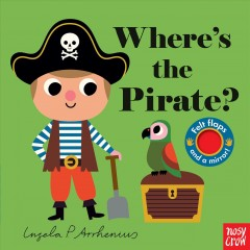 Where's the Pirate?