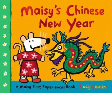 Maisy's Chinese New Year