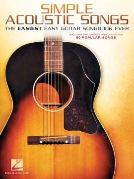 Simple Acoustic Songs