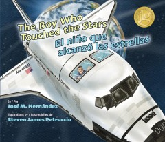 The Boy Who Touched The Stars