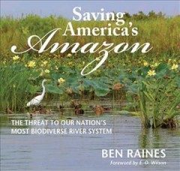 Saving America's Amazon