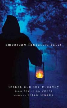 American Fantastic Tales
