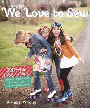 We Love to Sew
