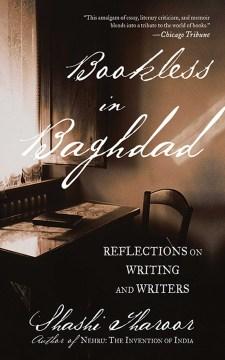 Bookless in Baghdad