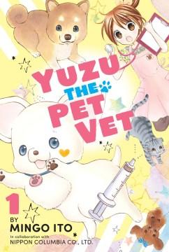 Yuzu the Pet Vet