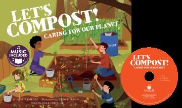 Let's Compost!