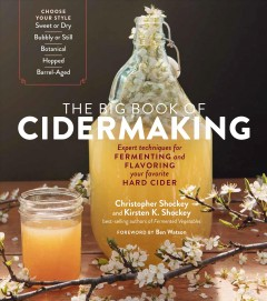 The Big Book of Cidermaking
