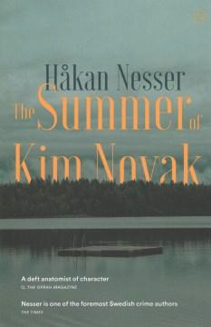 The Summer of Kim Novak