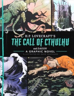 H.P. Lovecraft's The Call of Cthulhu