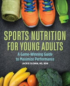 Sports Nutrition for Young Adults