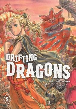 Drifting Dragons 9
