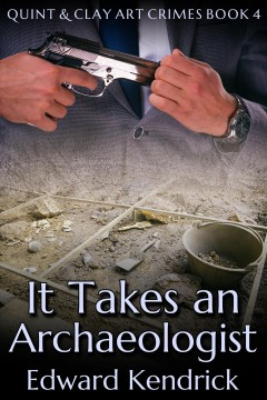It Takes An Archaeologist