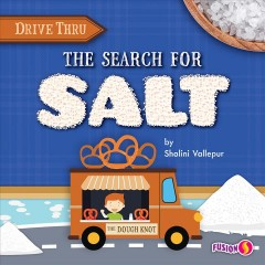 The Search for Salt