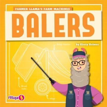 Balers