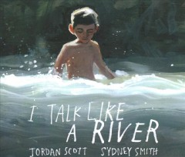 I Talk Like A River