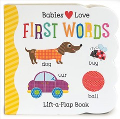 Babies Love First Words