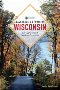 Backroads & Byways of Wisconsin