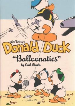 Walt Disney's Donald Duck Balloonatics