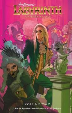 Jim Henson's Labyrinth: Coronation