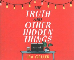 The Truth and Other Hidden Things