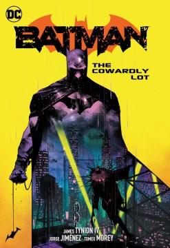 Batman. Vol. 4