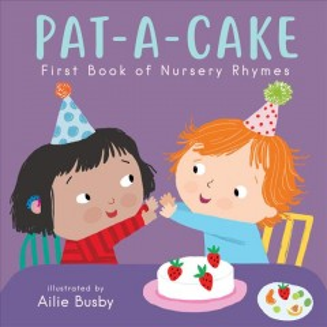Pat-a-cake!