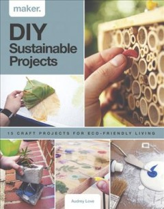 DIY Sustainable Projects