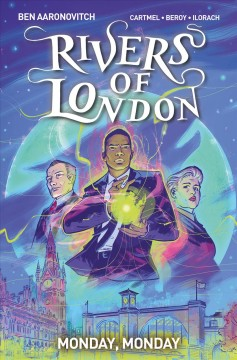 Rivers of London 9