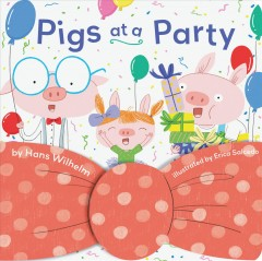 Pigs at A Party