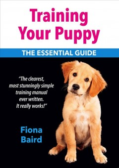Training your Puppy